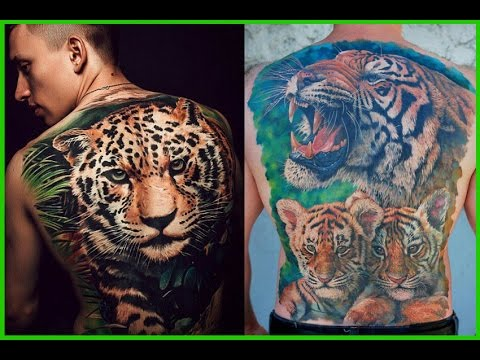 Best tigers tattoos for men tigers tattoos for women for Best tiger tattoos