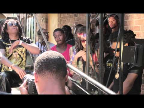 Migos BHS - BANDO [User Submitted]