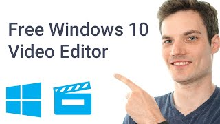 How to use Fŗee Windows 10 Video Editor