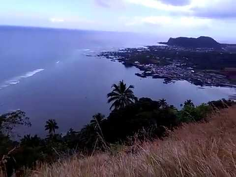 Comoros - Mbachele - Mini Karthala (Volcano-Cold) Hill - 1
