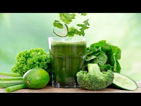 Juicing for Diabetics –  Top 3 Best Juicing Recipes for Diabetics
