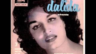 Dalida - La plus belle du monde