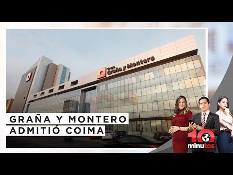 Salaverry busca anular proceso de Ética en su contra - 10 minutos Edición Matinal