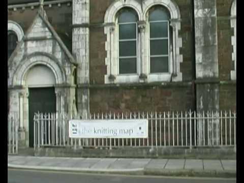 St Lukes Church, Cork City, Eire