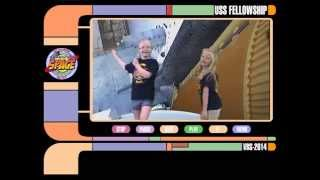 Blast Off -- VBS-2014 Theme Song