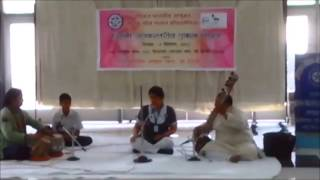 ANUVRAT ALL INDIA CLASSICAL SOLO COMPETITION 2014, STATE LEVEL ROUND