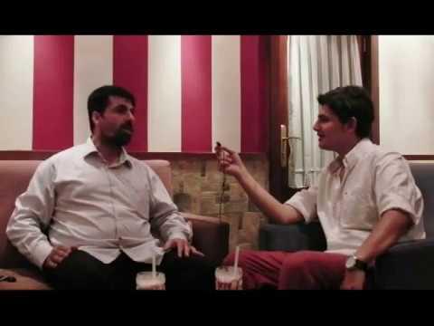 Ürdün'de Arapça Öğretimi (15.06.2012)
