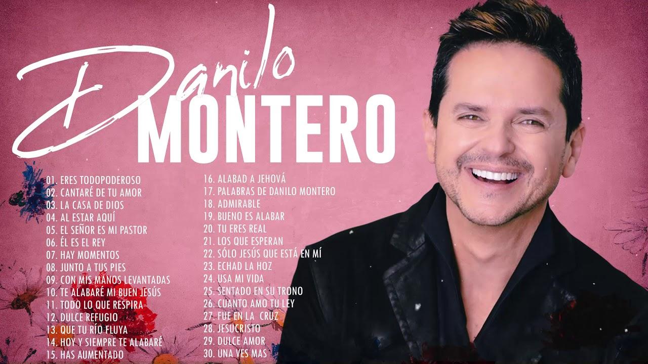 Download 2 HORAS CON LO MEJOR DE DANILO MONTERO EN ADORACIÓN - DANILO MONTERO SUS MEJORES ÉXITOS