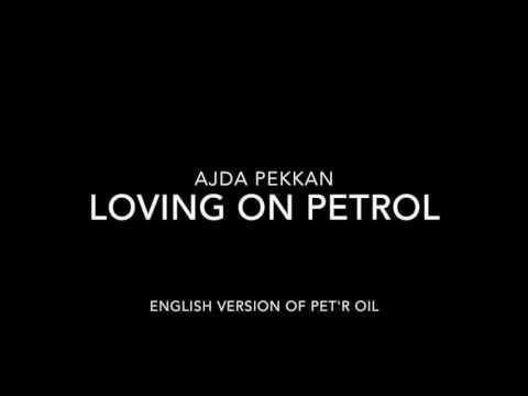 Ajda Pekkan - Loving On Petrol mp3 indir