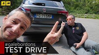 Fiat tipo | la station wagon all'italiana