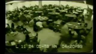 Forensic Recreation Columbine High School Shooting