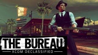 The Bureau XCOM Declassified [PC] [Gameplay] [Walkthrough] [Deutsch/German] [HD]