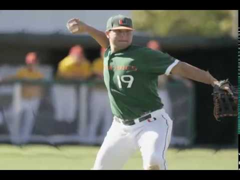 Yonder Alonso - University of Miami Sports Hall of Fame