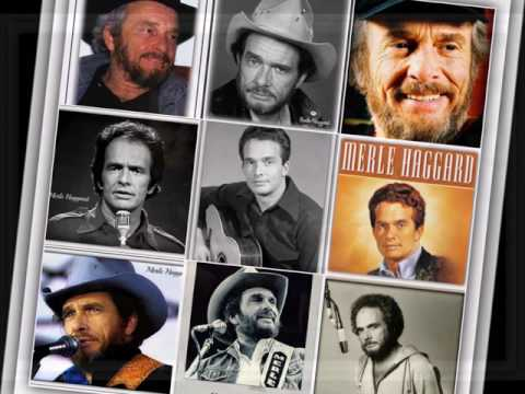 Merle Haggard Blues Stay Away From Me