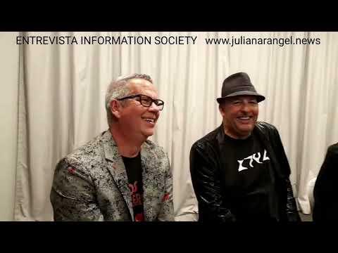 Entrevista Information Society