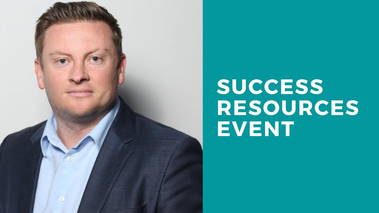 #36 Michael Lane from Success Resources speaks to Wealthi