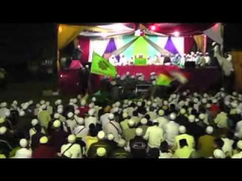 Annurul Kassyaaf-SHOLATULLAH versi wali band