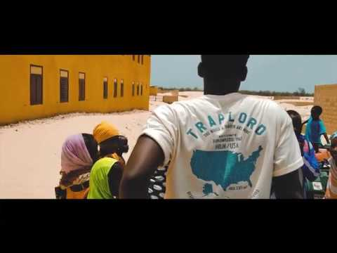 A Trip to Dakar, Senegal (Travel Video)