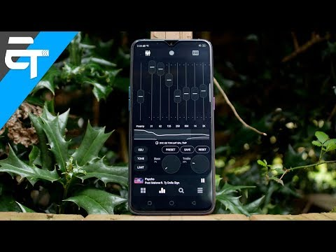 Best Android Music Player 2019 - Poweramp Review!