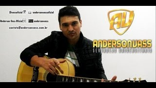 Lucas Lucco - Pra te fazer lembrar - Anderson Vass
