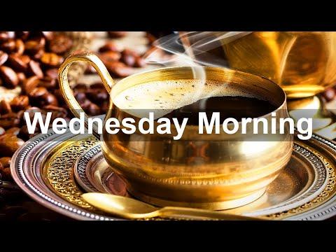 Wednesday Morning Jazz - Happy Jazz Bossa Nova Music for Good Mood