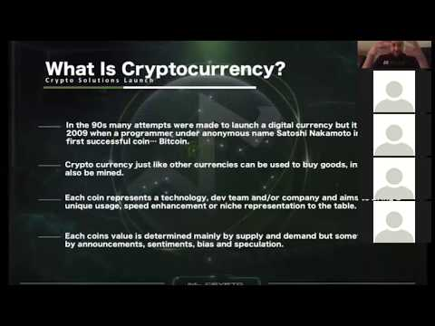 iMarketsLive Crypto Solutions Cryptocurrency Training, CryptoCurrency Education Tools