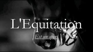 ♘ L'Equitation, Un Sport Unique Au Monde ♘
