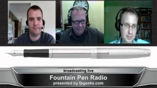 Fountain Pen Radio Episode 0024