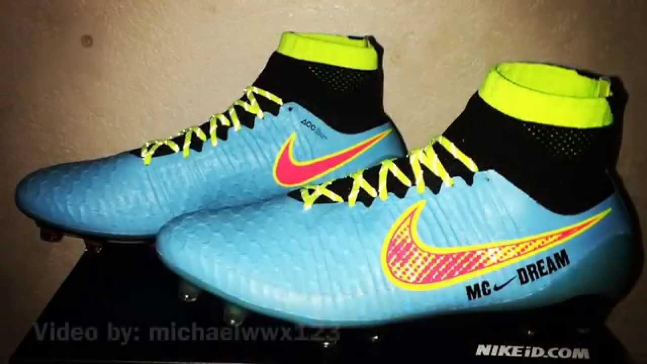 Nike Magista Obra ID Unboxing