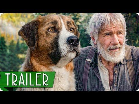 ruf-der-wildnis-trailer-german-deutsch-(2020)