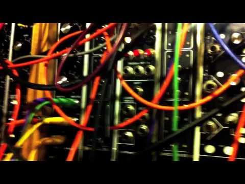 Rainy Loopz (Modcan CV Recorder)