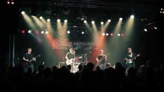 Jeremiad - Heisenberg [LIVE in Hannover]