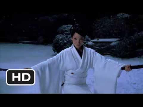 19-37) The RZA - Yakuza Oren 1 / Santa Esmeralda - Esmeralda Suite (on cd)