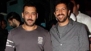 Salman Khan's Next With Kabir Khan Is A Human Drama?