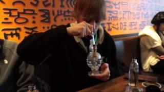 Cannabis Cup Amsterdam 2013 -CRTV