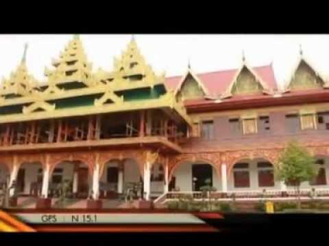 กาญจนบุรี วัดหลวงพ่ออุตตมะ.mp4