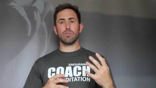 #7 [Forging New Habits In Sport] Be Accountable In The Present