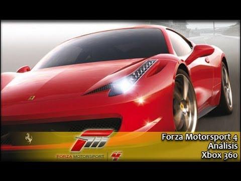 Forza Motorsport 4 [Análisis]