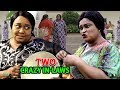"Two Crazy In Laws Season 1&2 ""NEW MOVIE"" - (Ebele Okaro) 2019 Latest Nollywood Comedy Movie Full HD"