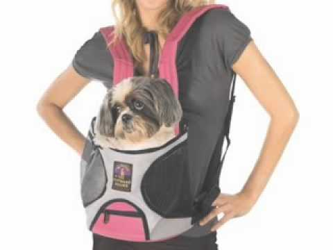 Pink Pet Carriers Small Dogs