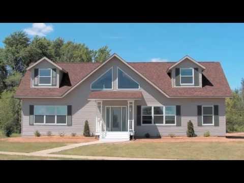 Wisconsin Homes Inc. - Cape Cod