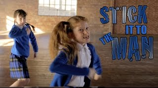 Stick It To The Man School Of Rock COVER By Spirit YPC