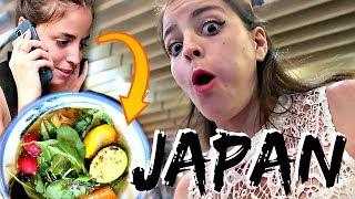 חיפוש דירות בטוקיו ומה אני אוכלת ביום ביפן!