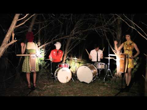 """The Octopus Project """"Sharpteeth"""" official video"""