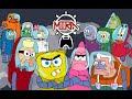 Spongebob AMONG US 3: MIRA HQ