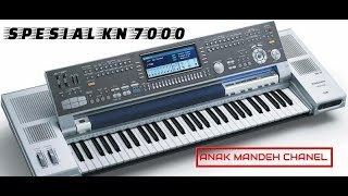 Download lagu KN 7000 BANG JONO MP3