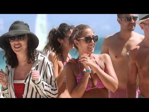 Hispaniola Aquatic Adventures 2016