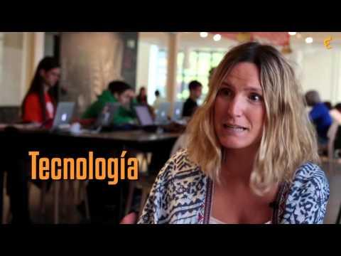 Entrevista Campus Madrid Sofia Benjumea - MOOC Emprendimiento (URJCx)