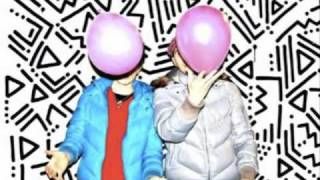 Lo-Fi-Fnk - City (Punks Jump Up Remix)
