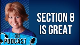 Episode 33 - How Section 8 Is Good For Investors and Landlords